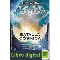 Batalla Cosmica Lucy Aspra