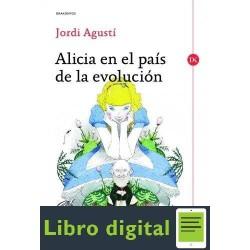 Alicia En El Pais De La Evolucion Jordi Agusti