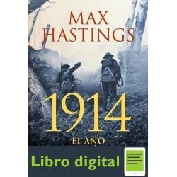 1914 Max Hastings