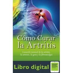 Como Curar La Artritis Bruce Fife