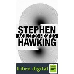 Agujeros Negros Stephen Hawking