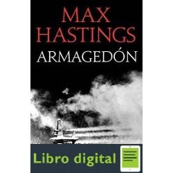 Armagedon Max Hastings