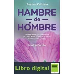 Hambre De Hombre Anamar Orihuela