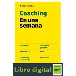 Coaching En Una Semana Natalia Paloma Gonzalez Villar