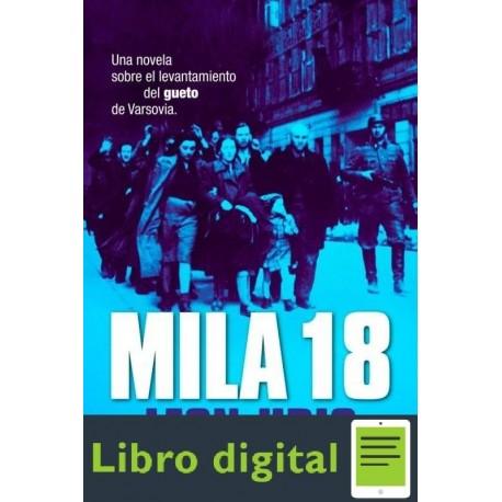 Mila 18 Leon Uris