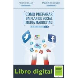 Como Preparar Un Plan De Social Media Marketing Pedro Rojas