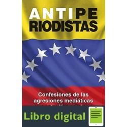 Antiperiodistas Fernando Casado Gutierrez