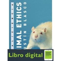 Animal Ethics Agustin Blasco Mateu