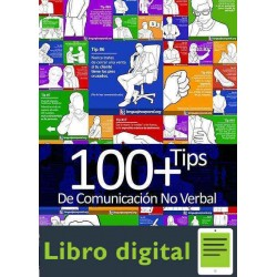 100 + Tips De Comunicacion No Verbal