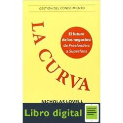 La Curva Nicholas Lovell