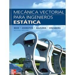 Mecanica Vectorial Para Ingenieros Estatica 9 edicion