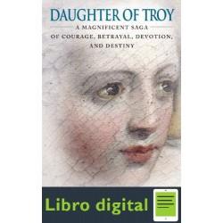 Daughter of Troy Sarah B. Franklin