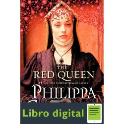 The red Queen Phillipa Gregory