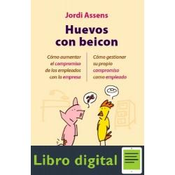 Huevos con Tocino Jordi Assens Serra