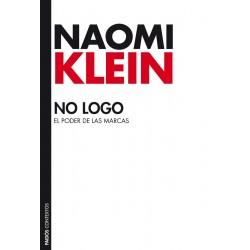Klein Naomi No Logo El Poder De Las Marcas