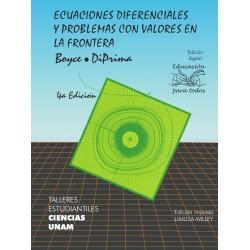 Ecuaciones Diferenciales y Problemas con Valores 4ª Edicion Boyce