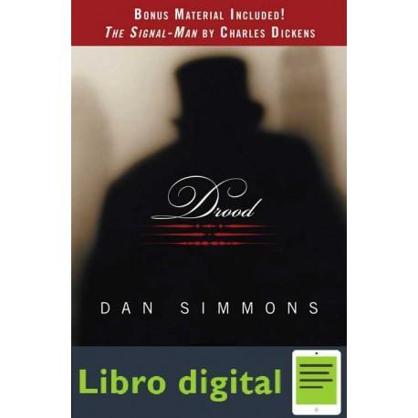 Drood Dan Simmons