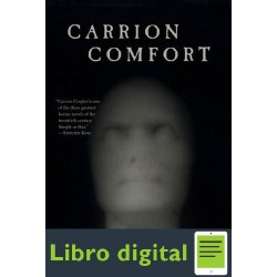 Carrion Comfort Dan Simmons