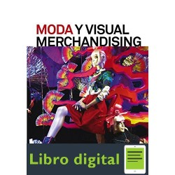 Moda y Visual Merchandising Sarah Bailey