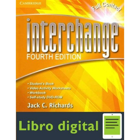 Interchange Intro Students Book Jack C. Richards