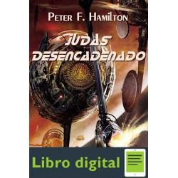 Judas Desencadenado Peter F. Hamilton