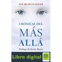 Crónicas del Más Allá Sol Blanco-Soler