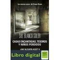 Casas encantadas, tesoros y niños perdidos Sol Blanco-Soler