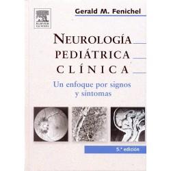 Neurologia Pediatrica Clinica Un Enfoque 5 edicion