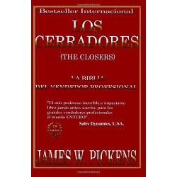 Los Cerradores. La Biblia Del Vendedor Prof