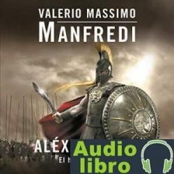 AudioLibro Aléxandros I: El hijo del sueño – Valerio Massimo Manfredi