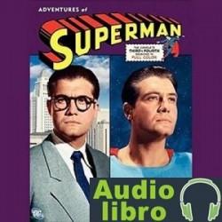 AudioLibro Adventures of Superman, Vol. 4 – Adventures of Superman