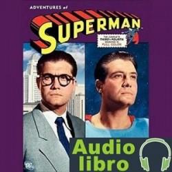 AudioLibro Adventures of Superman, Vol. 3 – Adventures of Superman