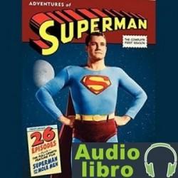 AudioLibro Adventures of Superman, Vol. 1 – Adventures of Superman