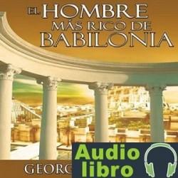 AudioLibro El Hombre Mas Rico De Babilonia – George S. Clason