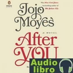 AudioLibro After You: A Novel – Jojo Moyes