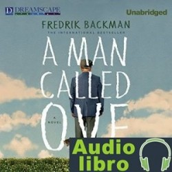 AudioLibro A Man Called Ove – Fredrik Backman