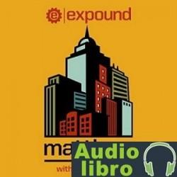 AudioLibro 40 Matthew – 2011 – Skip Heitzig
