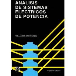 Analisis De Sistemas Electricos De Potencia