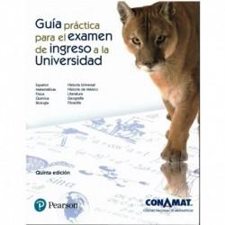 Curso Ingreso Universidad Unam Ipn Todas Las Carreras 2019