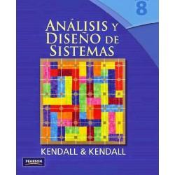 Analisis Y Diseño De Sistemas Kendall 8 edicion