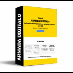 Armada Digital 24 Módulos + Armada LIVE