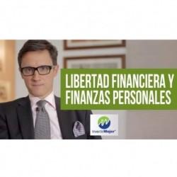 Seminario Libertad Financiera y Finanzas