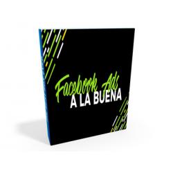 Curso Facebook Ads a la Buena – Nacho