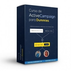 Curso Active Campaign Para Dummies