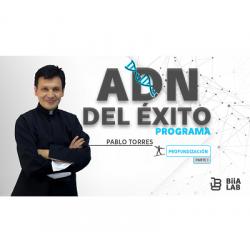 Programa El ADN Del Éxito – Pablo Torres