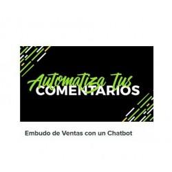 Embudo de Ventas con un Chatbot – Nacho Ferrer