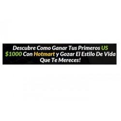 Tus Primeros USD $1000 Con Hotmart
