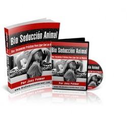Bio Seducción Animal Conquista una Mujer