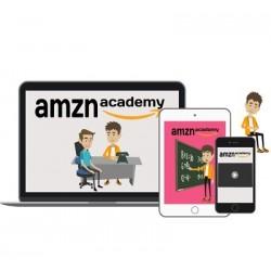 Amzn ??Academy – Tu éxito con Amazon