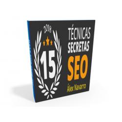 15 Técnicas secretas SEO – Laboratorio Seo